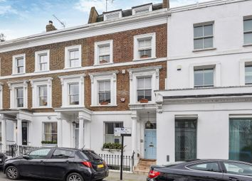 Thumbnail 4 bed property for sale in Portland Road, London