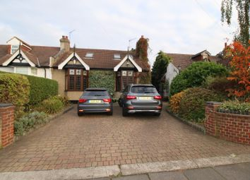 Thumbnail 3 bed semi-detached house for sale in Seven Kings, Ilford
