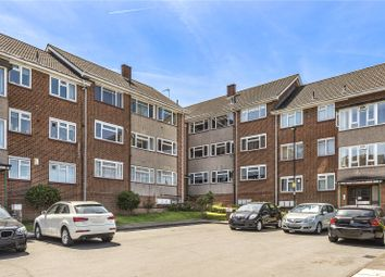 Thumbnail 3 bed flat for sale in Meadowbank, Eversley Park Road, Winchmore Hill