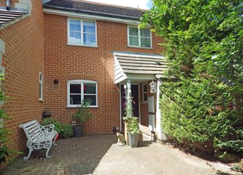 Thumbnail 3 bed terraced house to rent in Highmoor Copse, Peatmoor, Swindon