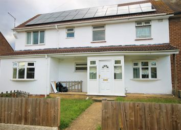 Thumbnail 1 bed semi-detached house to rent in Eastern Avenue South, Kingsthorpe, Northampton