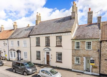Thumbnail 3 bed terraced house for sale in High Street, Wickwar, Wotton-Under-Edge