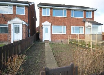 Thumbnail 3 bed semi-detached house to rent in Carlow Close, Guisborough