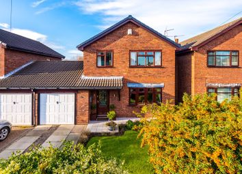 Thumbnail 3 bed link-detached house for sale in Millcroft, Crosby, Liverpool