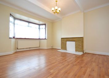 Thumbnail 4 bed semi-detached house to rent in Maryland Road, London