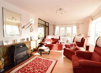 Thumbnail 5 bed detached bungalow for sale in Bevendean Avenue, Saltdean, East Sussex
