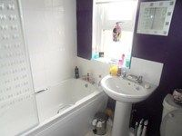 Thumbnail 2 bedroom terraced house for sale in Clapham Avenue, Newcastle Upon Tyne