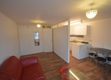 Thumbnail Studio to rent in Owen Waters House, 380 Fullwell Avenue, Ilford, Essex