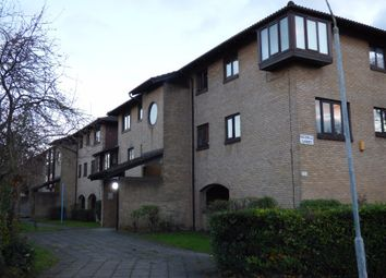 Thumbnail 2 bed flat to rent in Pointer Close, London