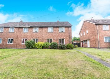 Thumbnail 3 bed maisonette for sale in Brompton Pool Road, Hall Green, Birmingham