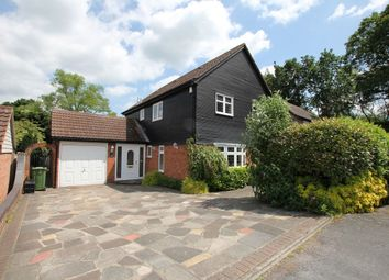 Thumbnail 4 bedroom property to rent in Broome Road, Billericay