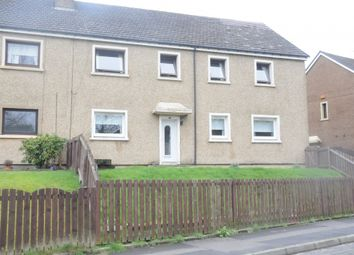 Thumbnail 3 bed flat for sale in Wallacewell Road, Glasgow