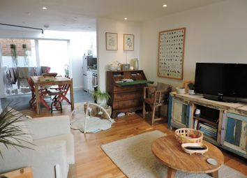 Thumbnail 2 bedroom flat to rent in Palace Mews, Bath Street, Brighton