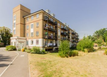 Thumbnail 2 bed flat for sale in 3 Worcester Close, London