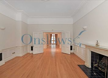 Thumbnail 3 bed flat for sale in Queen's Gate, London