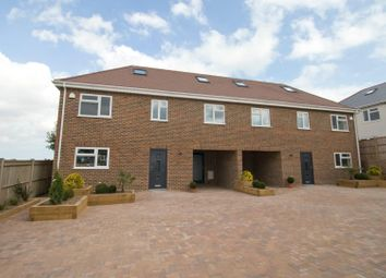 Beau Lane, The Droveway, St. Margarets Bay, Dover CT15. 5 bed semi-detached house for sale