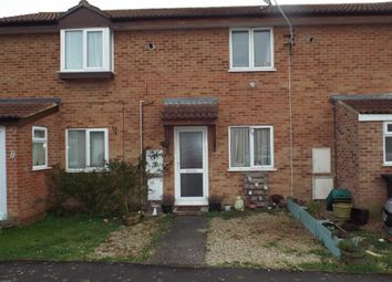 Thumbnail 2 bedroom terraced house for sale in Avebury Close, Burnham-On-Sea, Somerset