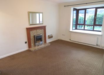 Thumbnail 2 bed semi-detached bungalow for sale in Edison Crescent, Clydach, Swansea