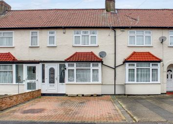 Thumbnail 2 bedroom terraced house for sale in Sharon Road, Enfield