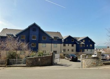 Thumbnail 2 bed flat to rent in Plas Hafod, Aberystwyth