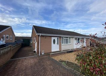 Thumbnail 2 bed bungalow for sale in Holmrook Road, Carlisle, Cumbria