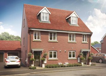 Thumbnail 3 bed property for sale in Moorcroft Lane, Aylesbury