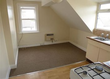 Thumbnail 1 bed flat to rent in Albany Road, Great Yarmouth