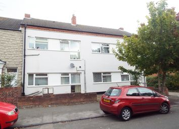 Thumbnail 1 bed flat to rent in King Street, Hodthorpe, Nottinghamshire