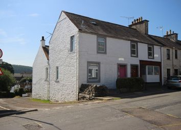 Thumbnail 3 bed semi-detached house for sale in Main Street, Twynholm, Kirkcudbright