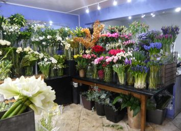 Thumbnail Retail premises for sale in Florist HD3, Lindley, West Yorkshire