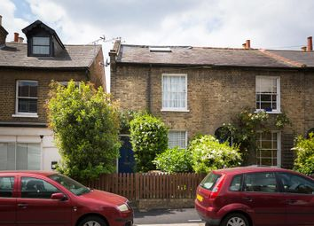 Thumbnail 3 bed end terrace house for sale in Beulah Road, London