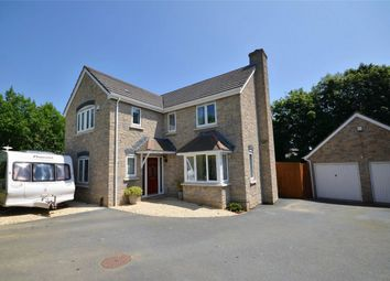 Thumbnail 5 bed detached house for sale in College Way, Gloweth, Truro, Cornwall