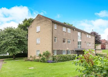Thumbnail 2 bed flat for sale in Cliffe Gardens, Shipley