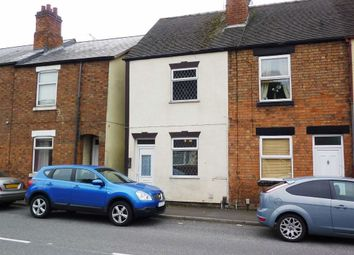Thumbnail 2 bedroom end terrace house to rent in Weston Road, Stafford