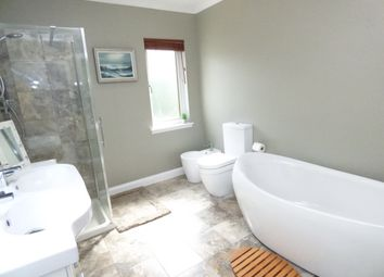 Thumbnail 4 bed semi-detached house for sale in Damhead Holdings, Lothianburn