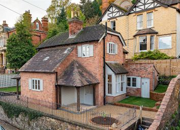 3 bed detached house for sale in Abbey Road, Malvern WR14
