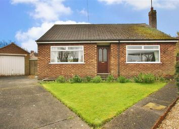 Thumbnail 3 bed bungalow for sale in West Grove, Barton-Upon-Humber