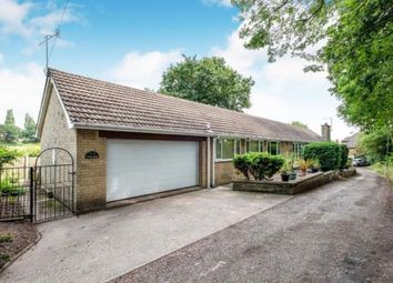 3 bed bungalow for sale in Newbold Back Lane, Chesterfield, Derbyshire S40