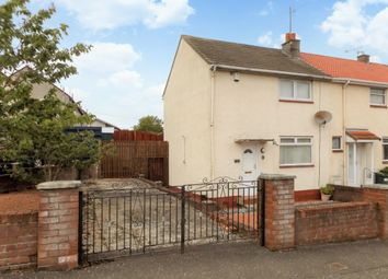 Thumbnail 2 bed end terrace house for sale in Kinloch Road, Kilmarnock