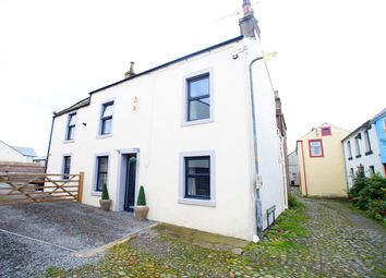 Thumbnail 3 bed semi-detached house for sale in Allonby, Maryport
