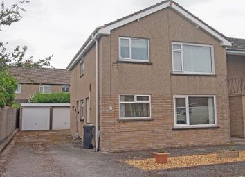 Thumbnail 2 bed flat for sale in Tudor Grove, Morecambe