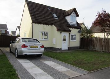 Thumbnail 2 bed detached house for sale in Llys Cynon, Aberdare