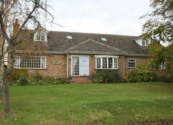 Thumbnail 4 bed property to rent in Weddington, Ash, Canterbury