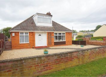 Thumbnail 3 bed detached bungalow for sale in Bulbridge Road, Salisbury