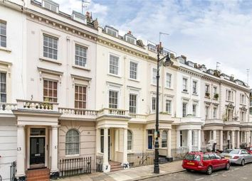 Thumbnail 3 bed maisonette for sale in Winchester Street, London