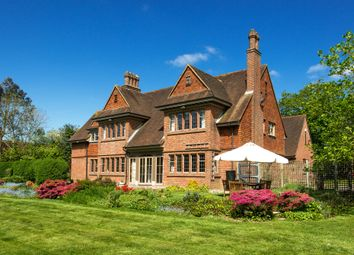 Thumbnail 5 bed detached house for sale in Lower Pennington Lane, Lymington, Hampshire