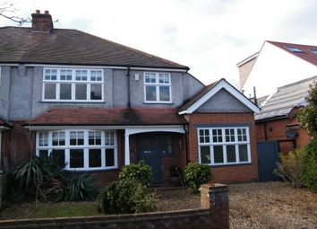 Thumbnail 4 bed property to rent in Orchard Avenue, New Malden