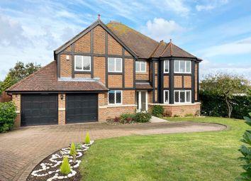 5 bed detached house for sale in Hanyards Lane, Cuffley, Potters Bar EN6