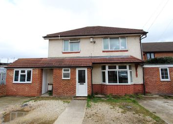 Thumbnail 10 bed detached house for sale in Broad Oak, Slough