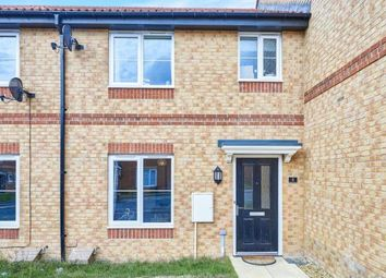 Thumbnail 3 bed terraced house for sale in Woodland Avenue, Colburn, Catterick Garrison, North Yorkshire